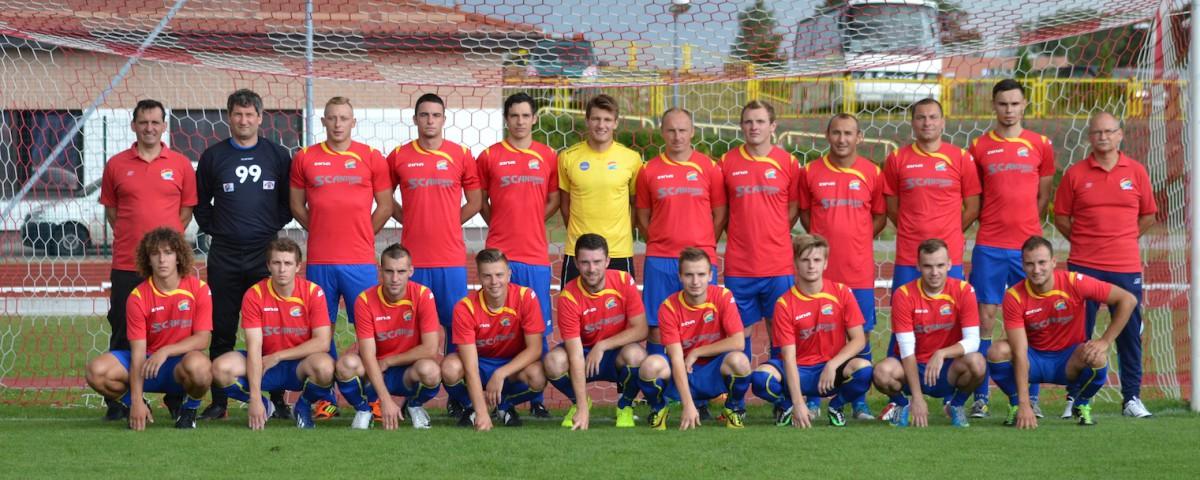 scandinavian Awans piłkarzy z Gniewina
