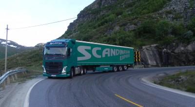 Jak wybrać operatora logistycznego do transportu ładunków drobnicowych na Skandynawię