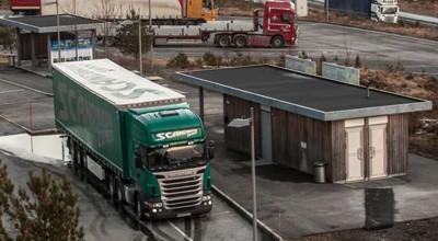 Branża automotive – produkcja i transport jako system naczyń połączonych