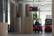 Składowanie i transport papieru wymaga wiedzy i dedykowanego sprzętu