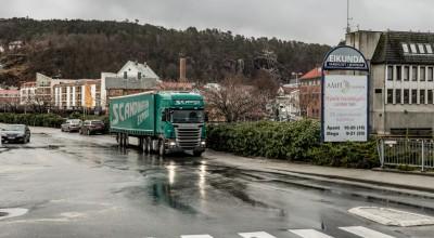 Zmiana przepisów dotyczących kabotażu w Szwecji