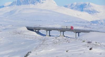 Transport do Skandynawii – czym może zaskoczyć nas jeszcze 2015 r.?