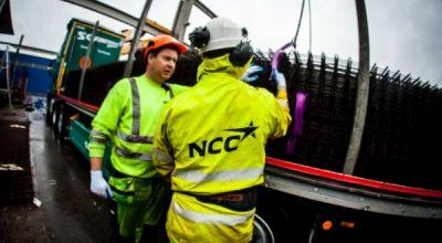 Budujemy Skandynawię razem z NCC!
