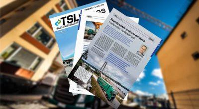 Publikujemy w TSL Biznes