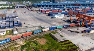 Kierunek Chiny - nowa oferta RAIL